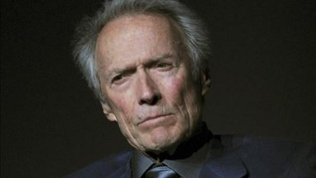 Héroe: Clint Eastwood salva una vida