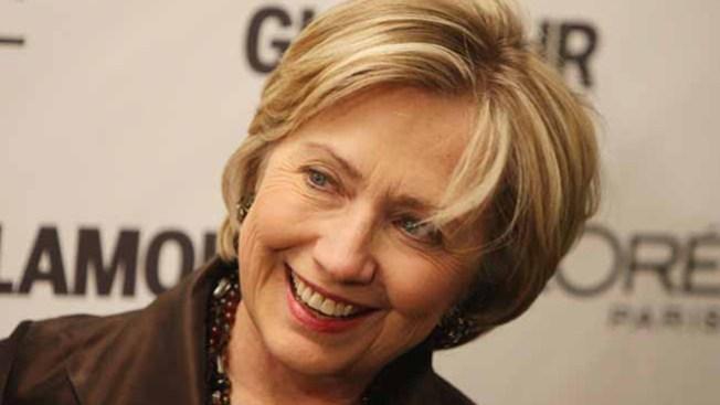 Hillary Clinton llegará a la pantalla chica