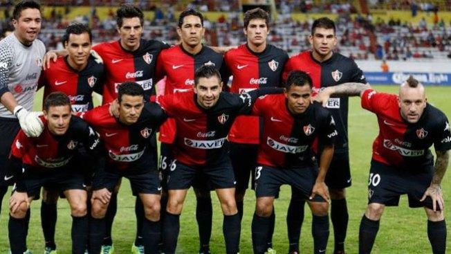 TV Azteca compra el Club Atlas de fútbol