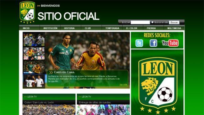 Telemundo: canal oficial del León