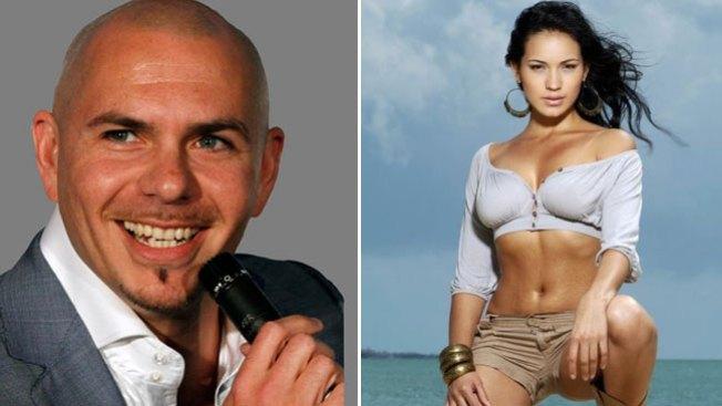 Pitbull lanzará estreno mundial