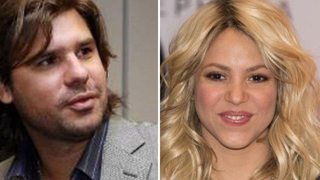 De la Rúa acusa a Shakira de mentirosa
