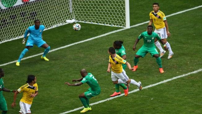 Rusia se convierte en el primer clasificado tras victoria ante Egipto 3-1