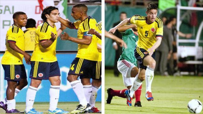 Colombia ganó y gustó en Miami