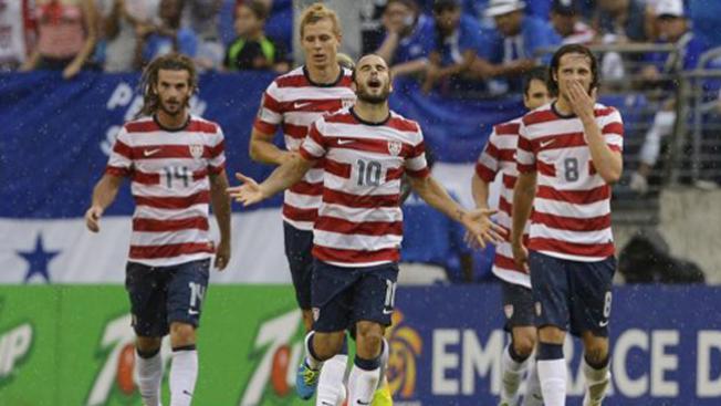 Final Copa Oro: Panamá-EEUU