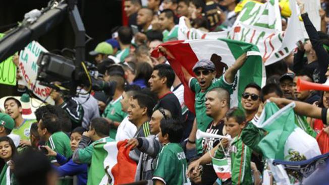 Copa Oro: El Tri quiere pasar a cuartos