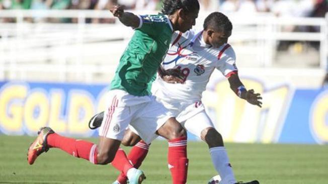 Copa Oro: Panamá derrota al Tri 2 a 1