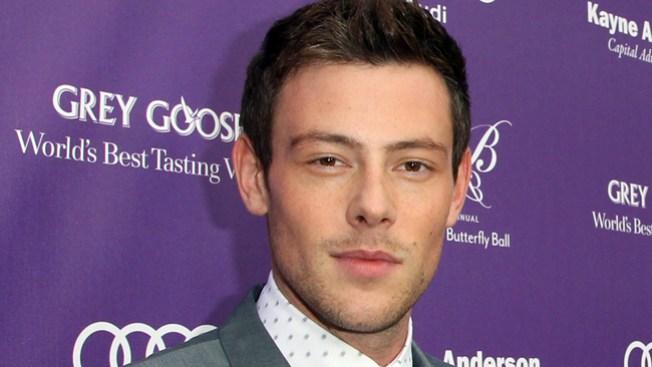"""Drogas causan muerte de actor de """"Glee"""""""
