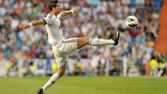 Amenazó con irse del Madrid