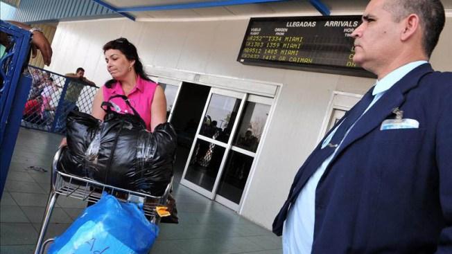 Propuesta de restricción de viajes a Cuba es rechazada