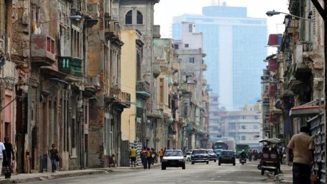 Se dispara compra-venta de casas en Cuba