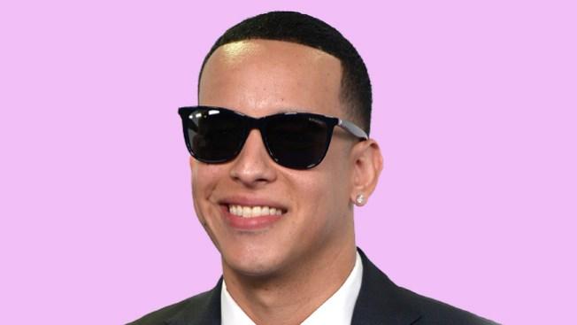 Daddy Yankee cierra el 2013 a lo grande