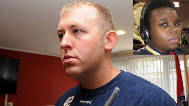 Ferguson: ex policía libre de cargos federales