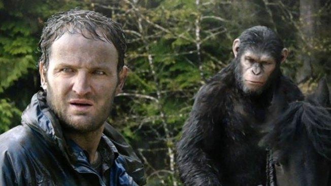 """El secreto de """"El planeta de los simios"""""""
