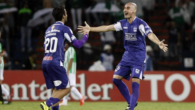 Defensor Sporting: Escandalo tras festejo