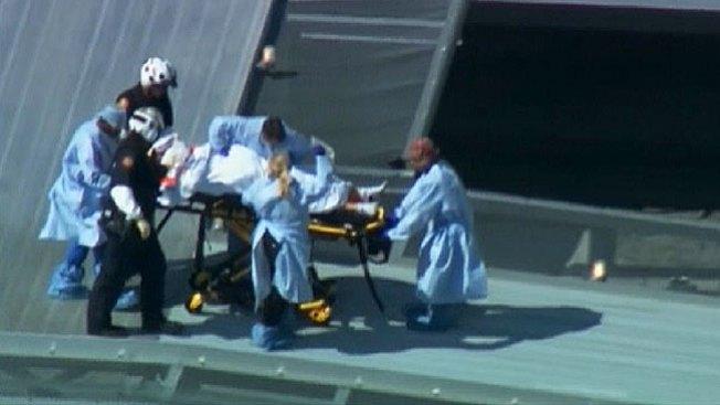 Atroz  asesinato en clínica de Kendall