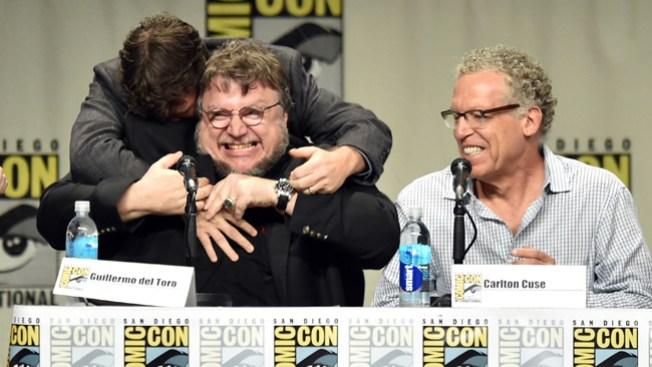 Del Toro busca retar estereotipos latinos