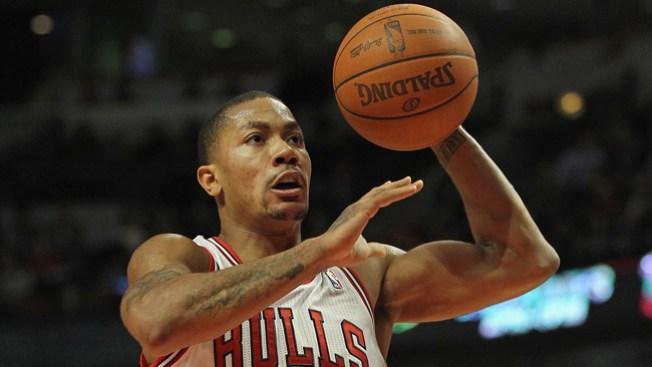 Bulls con la mejor marca de la NBA