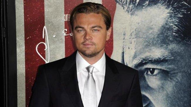 "DiCaprio: ""Estoy quemado"""