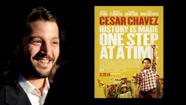 Espíritu de César Chávez llega al cine