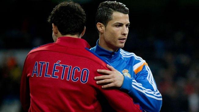 Diego Costa y Ronaldo: duelo de titanes