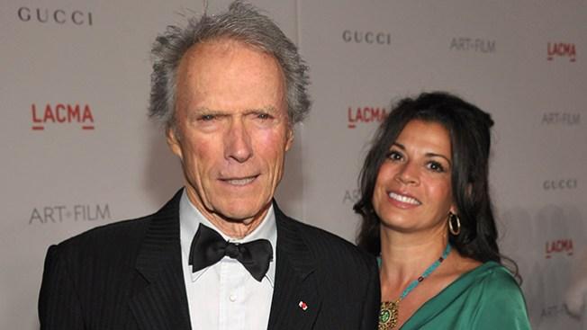Clint Eastwood se separa de Dina Ruiz