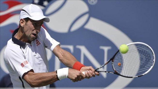 Final: Djokovic vs. Murray