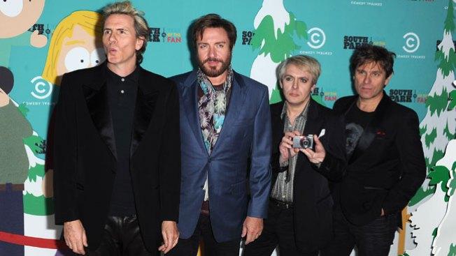 ¡Duran Duran demanda a su propio fan club!