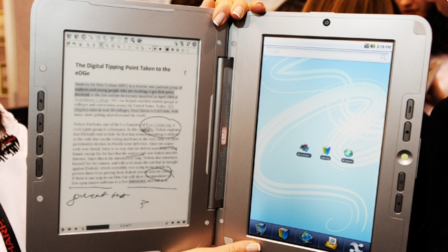 Ebooks cada vez más interactivos