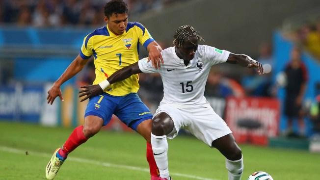 Ecuador queda eliminado tras empate