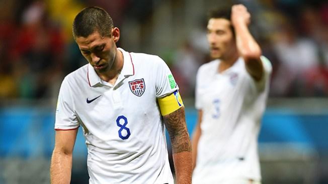 EEUU se despide del Mundial tras derrota