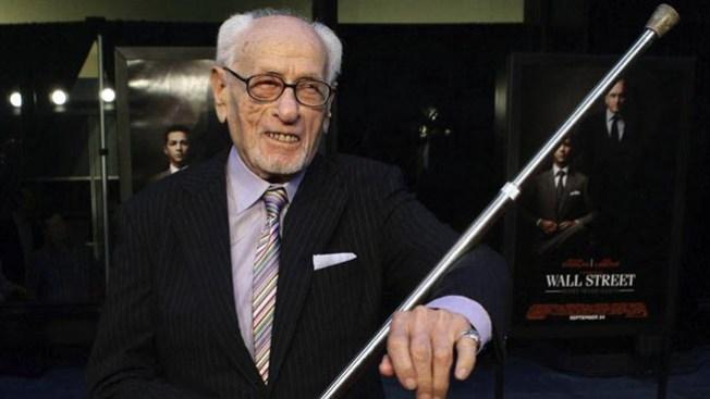 Fallece el legendario actor, Eli Wallach