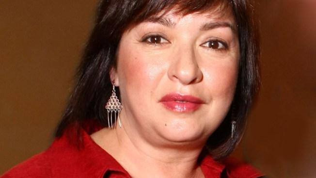 Estrellas lloran muerte de Elizabeth Peña