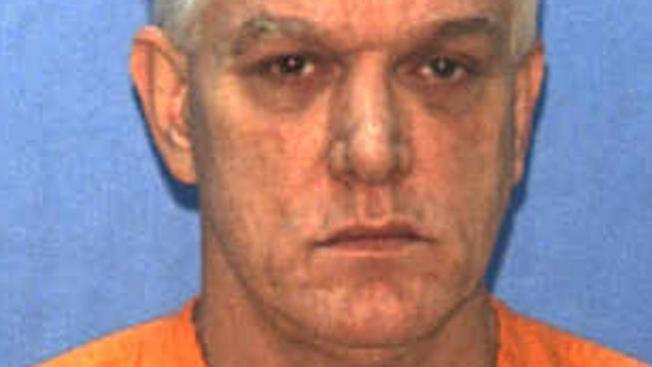 Florida ejecuta a violador y asesino