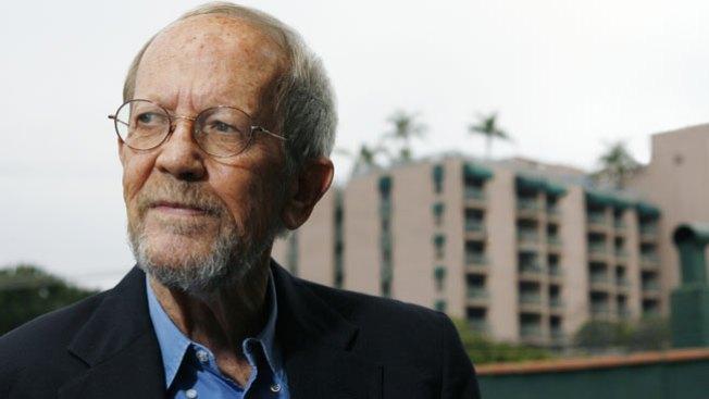 Fallece el escritor Elmore Leonard