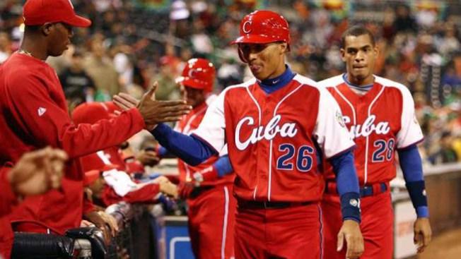 Cuba jugará en la Serie del Caribe
