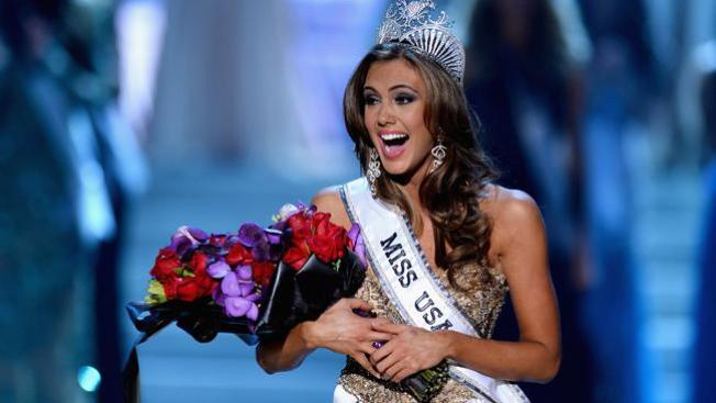 Miss Connecticut gana Miss USA 2013
