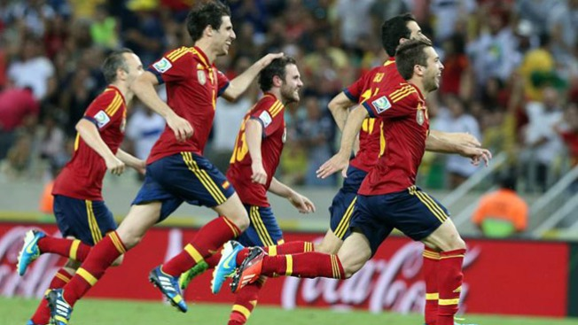 Arranca la Liga española de fútbol