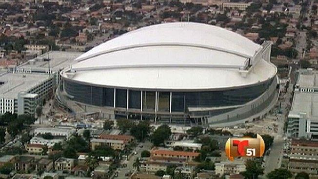 ¿Fue una estafa el estadio de los Marlins?