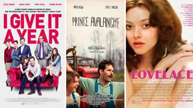 Este fin de semana en los cines