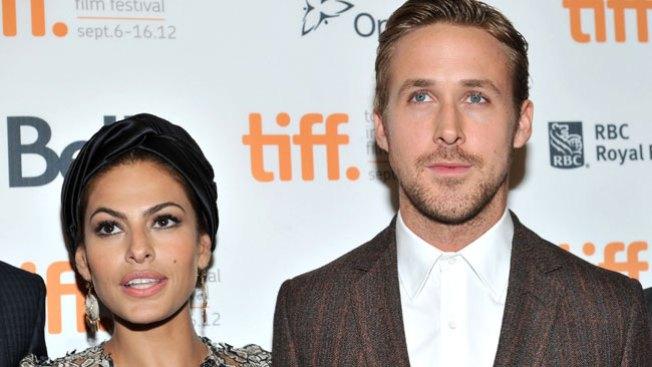 Eva Mendes y Ryan Gosling ya son papás