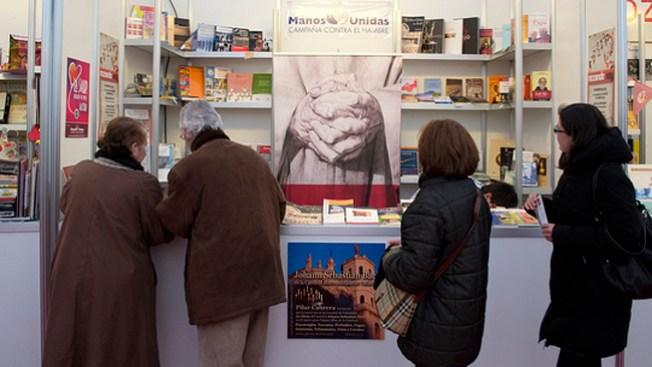 Feria del Libro de Cuba: ¡todo listo!