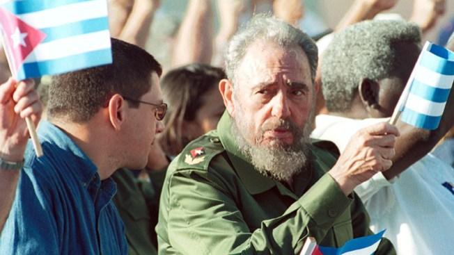 Liberan a espía cubano preso en EEUU