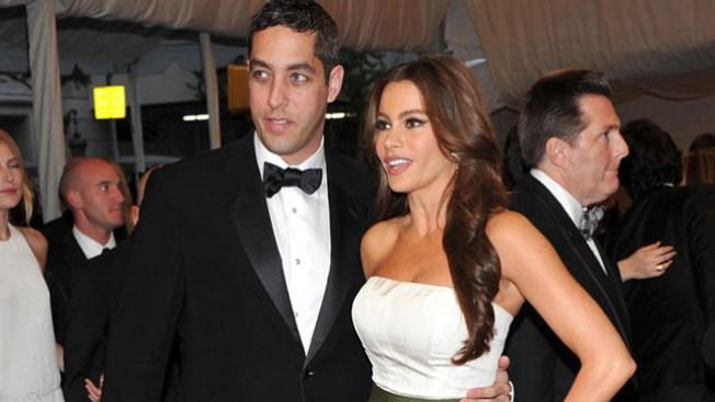 Sofia Vergara y su novio aclaran rumores