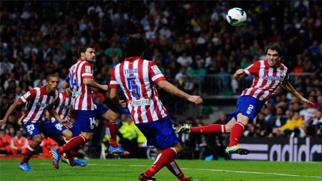 Atlético, revelación de Europa: Valdano