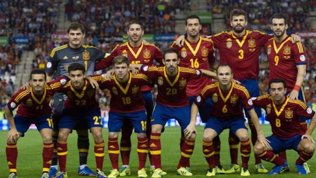 Grupo B: España y Holanda los favoritos