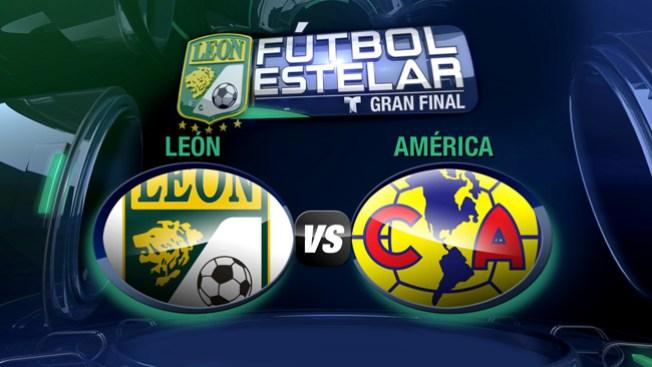 León, va por su 6° título contra el América