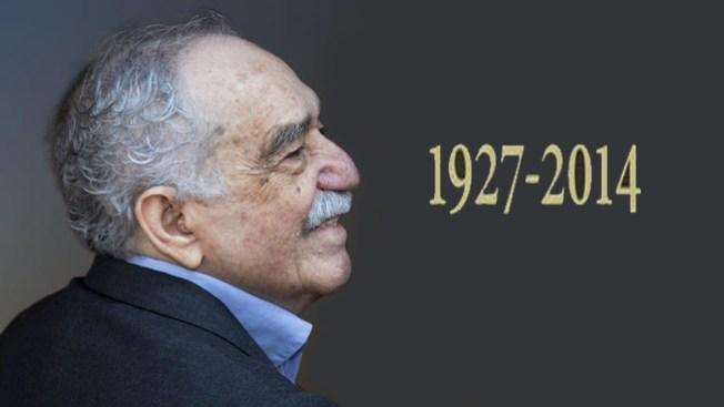 México le dice adiós a García Márquez