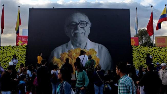 García Márquez aparecerá en billetes