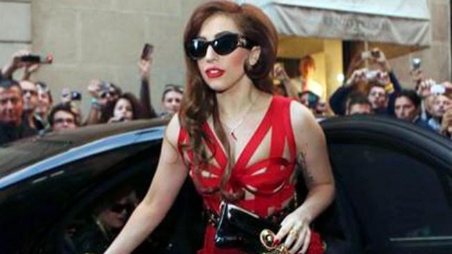 NY: Gaga dona 1 millón por Sandy